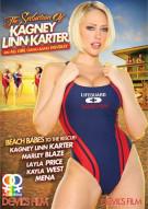 Seduction Of Kagney Linn Karter, The Porn Video