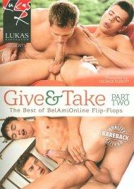Give & Take Part 2 image