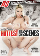 Ashlynn Brooke's Hottest Girl-Girl Scenes Porn Video