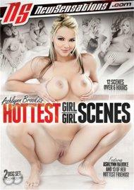 Ashlynn Brooke's Hottest Girl-Girl Scenes image