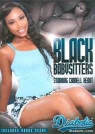 Black Babysitters Porn Video