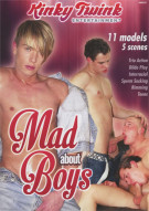 Mad About Boys Porn Video