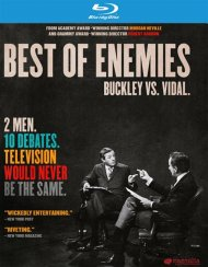 Best Of Enemies: Buckley Vs. Vidal Gay Cinema Movie