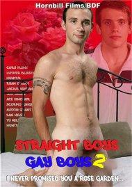 Straight Boys, Gay Boys 2: I Never Promised You a Rose Garden Porn Movie