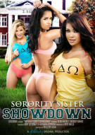 Sorority Sister Showdown Porn Movie