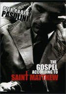 Gospel According to St. Matthew, The Gay Cinema Movie