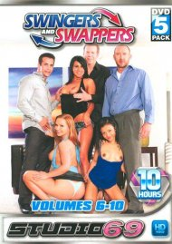 Swingers And Swappers #6-10 Porn Movie
