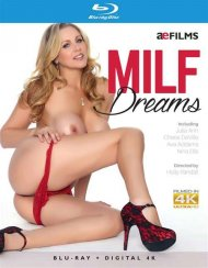 MILF Dreams (Blu Ray + Digital 4K) porn movie from AE Films.