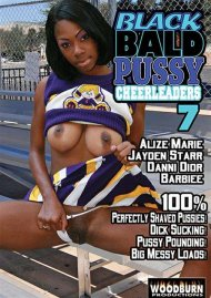 Black Bald Pussy Cheerleaders 7 Porn Video