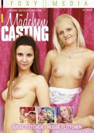 Madchen Casting - Susse Tittchen, Heisse Flittchen Porn Video