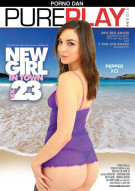 New Girl In Town Twenty Three Porn Movie