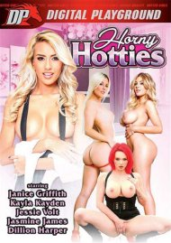 Buy Horny Hotties