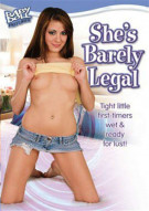 She's Barely Legal Porn Video