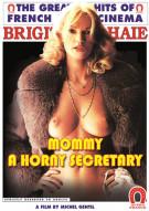 Mommy, A Horny Secretary Porn Movie