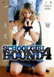 Schoolgirl Bound 4 image