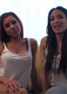 Getyourkneesdirty: Anissa Kate & Rose Valerie Porn Video