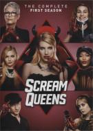 Scream Queens: The Complete First Season Gay Cinema Movie