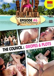 Cul-Lanta Episode 6 - The Council: Gropes & Plots Porn Video