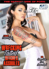 Wrecking Tatted Bitches Assholes Boxcover