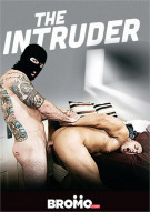 Intruder, The Gay Porn Movie
