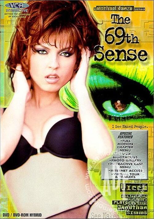 69th Sense, The