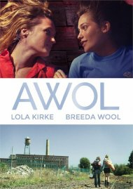 AWOL porn DVD from Allied Vaughn.