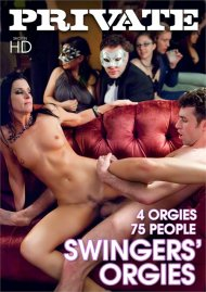 Swingers' Orgies Porn Video
