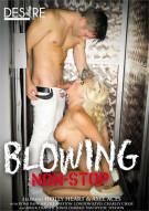 Blowing Non-Stop Porn Movie