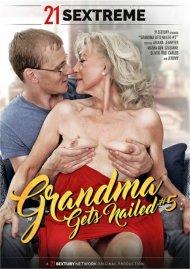 Grandma Gets Nailed #5