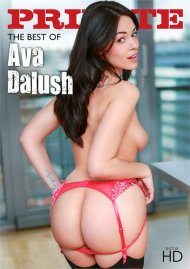 Best of Ava Dalush, The Porn Video