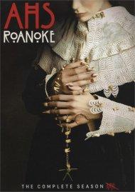 American Horror Story: The Complete Sixth Season - Roanoke Gay Cinema Movie