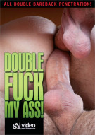 Double Fuck My Ass! Boxcover
