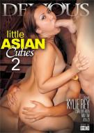 Little Asian Cuties 2 Porn Movie