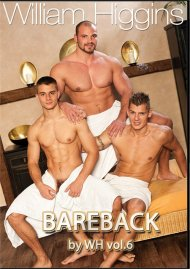 Bareback by WH Vol. 6 Porn Video