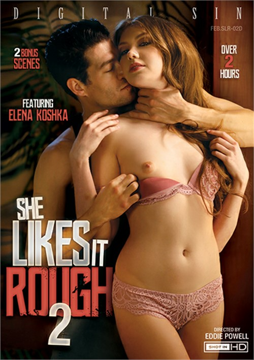She Likes It Rough 2 (2017)