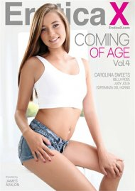 Coming Of Age Vol. 4 Porn Video