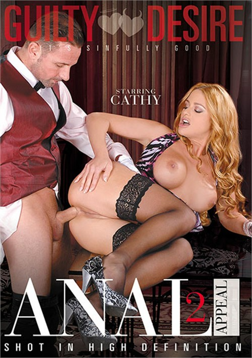 Anal Appeal 2