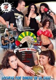 Locuras por Dinero en la Calle 2 Porn Video