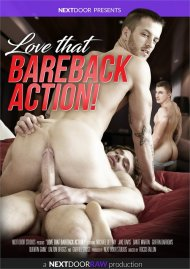 Love That Bareback Action image