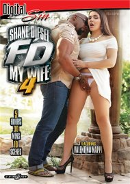 Buy Shane Diesel F'd My Wife 4