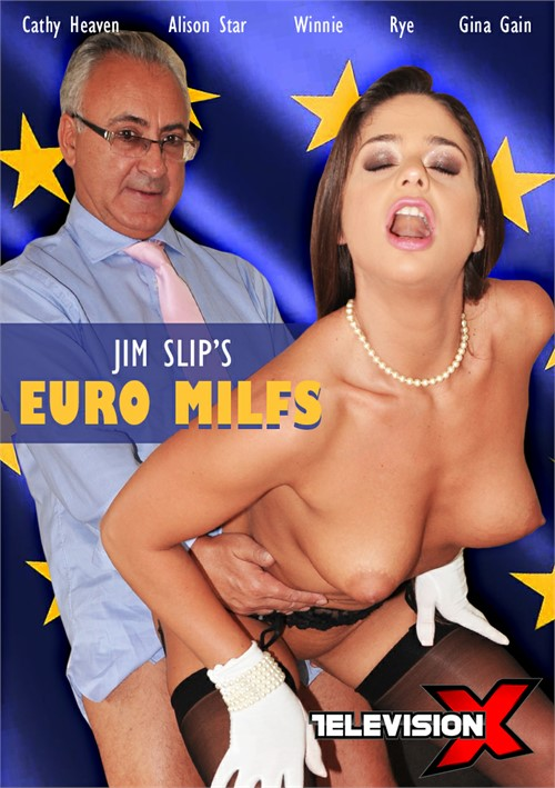 Jim Slips Euro MILFS