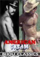 American Cream Porn Video
