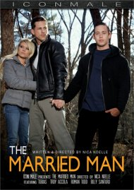 Married Man, The Porn Movie