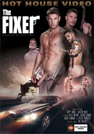 Fixer, The gay porn VOD from Hot House Video