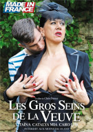 Widow's Big Tits, The (French) Porn Video
