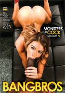 Monsters Of Cock Vol. 72 Porn Movie