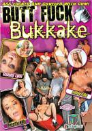 Butt Fuck Bukkake Porn Video