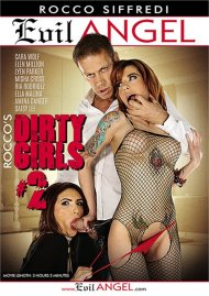 Rocco's Dirty Girls #2 Porn Video