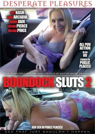 Boondock Sluts 2 Porn Video