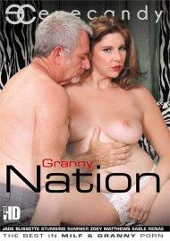 Granny Nation Porn Video